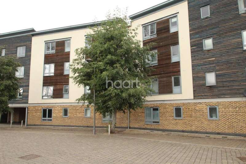 1 Bedroom Flat for sale in Quayside drive, Colchester