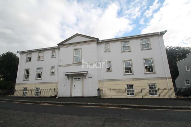 2 Bedrooms Flat for sale in Park House, Greenbank