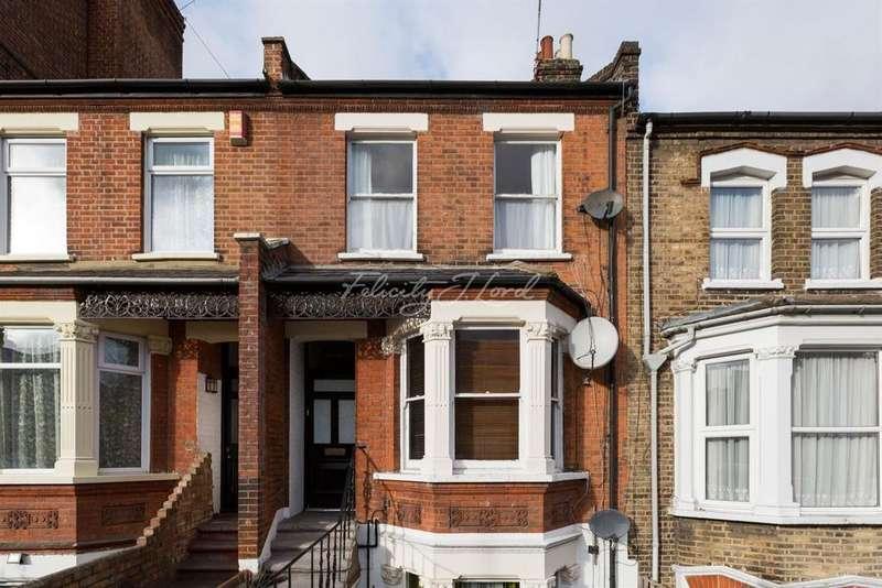 2 Bedrooms Flat for sale in Herbert Road, Woolwich, SE18