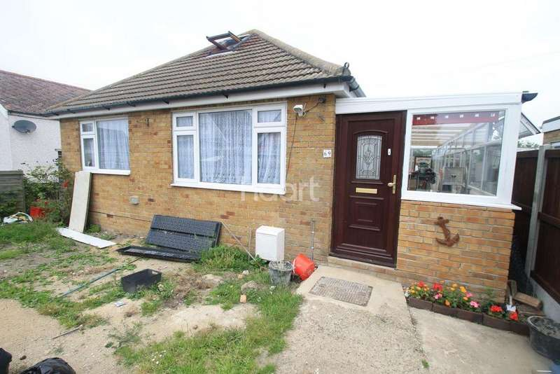 3 Bedrooms Bungalow for sale in Meadow Way