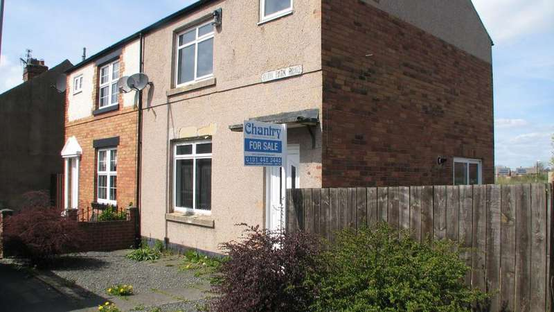 3 Bedrooms Terraced House for sale in Burn Park Road - HOUGHTON LE SPRING