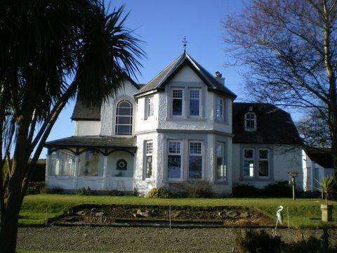 4 Bedrooms Detached House for sale in Ardgour, Stoneykirk, Stranraer, DG9