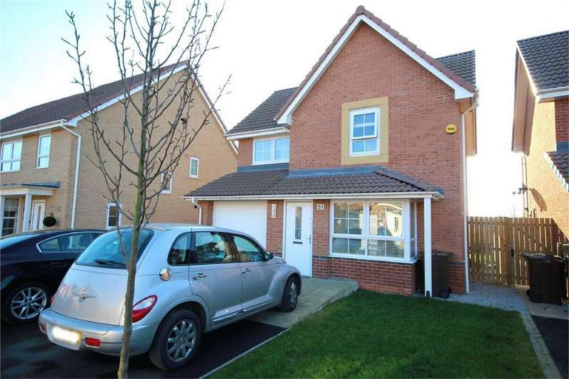 3 Bedrooms Detached House for sale in Boundary Way, Hull, East Riding of Yorkshire