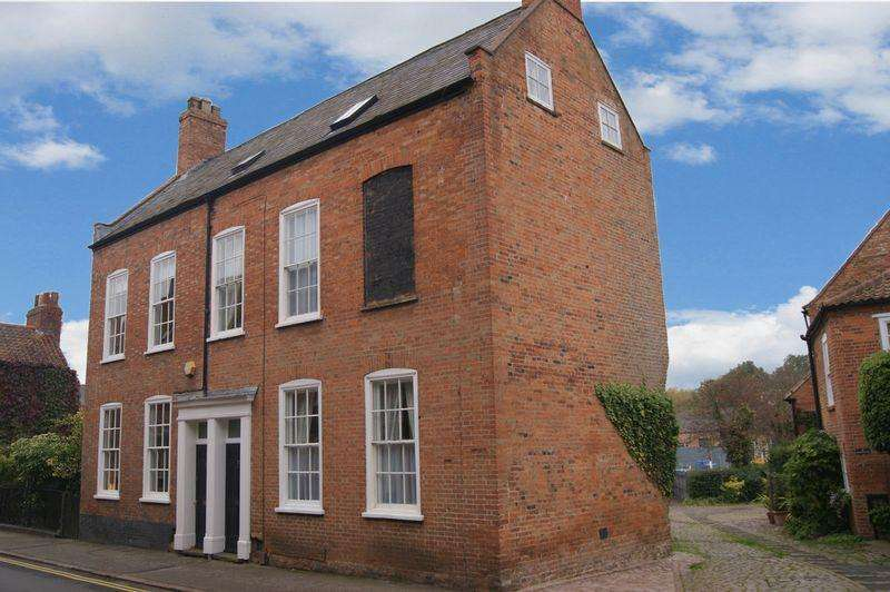 3 Bedrooms Unique Property for sale in Mill Gate, Newark