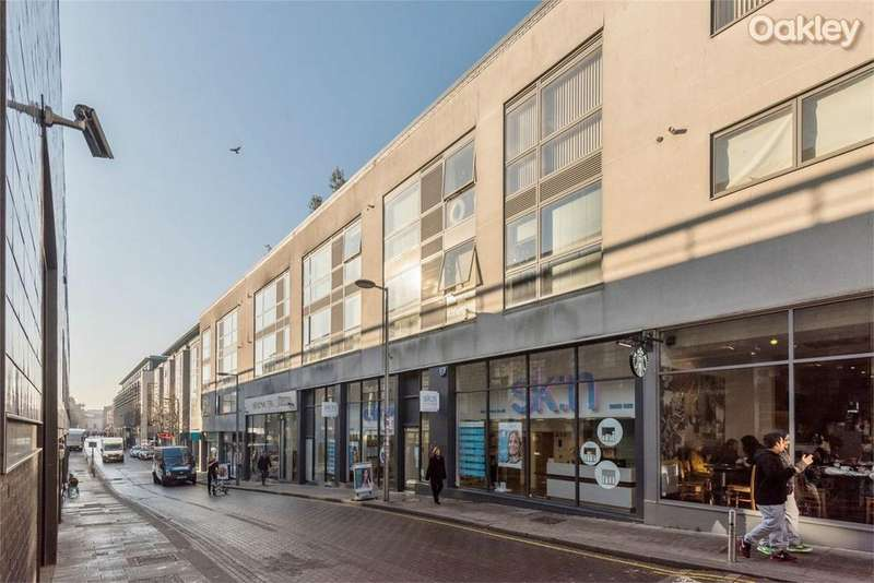 1 Bedroom Flat for sale in Atrium House, Regent Street, Central Brighton, East Sussex