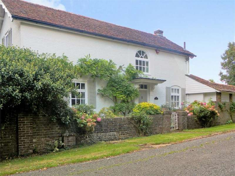 3 Bedrooms Cottage House for sale in Old Uckfield Road, Ringmer