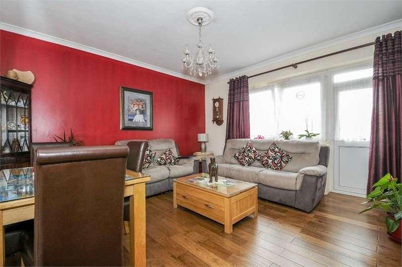 3 Bedrooms Flat for sale in Arnold Estate, Druid Street, London Bridge, SE1