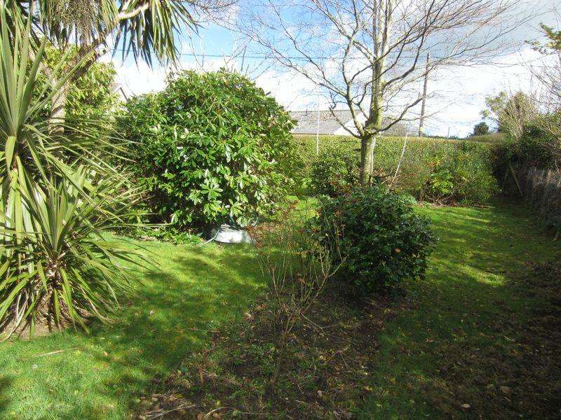 2 Bedrooms Plot Commercial for sale in Penysarn
