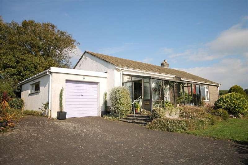 3 Bedrooms Detached Bungalow for sale in Kiln Lane, Stokenham, Kingsbridge, Devon, TQ7
