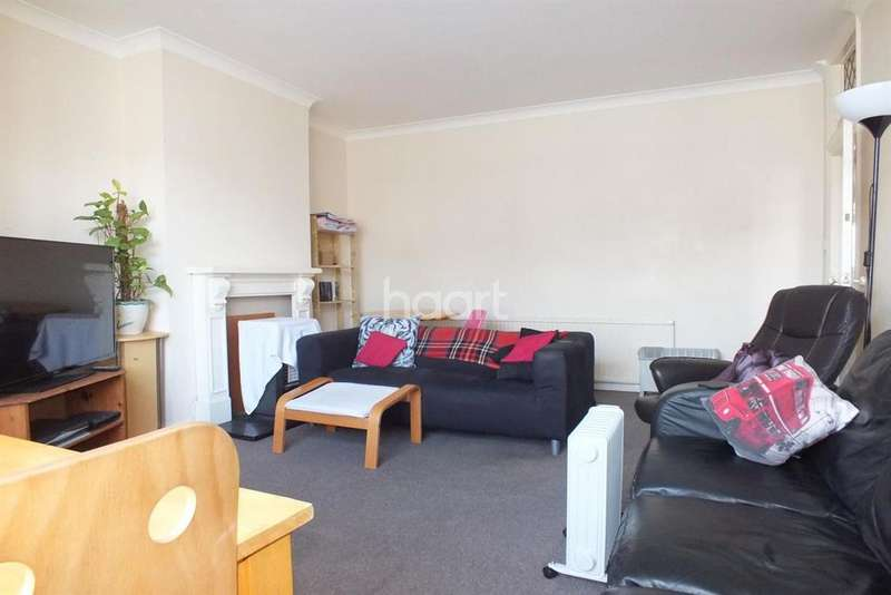 3 Bedrooms Flat for sale in Leigh Hall Road, Leigh on sea