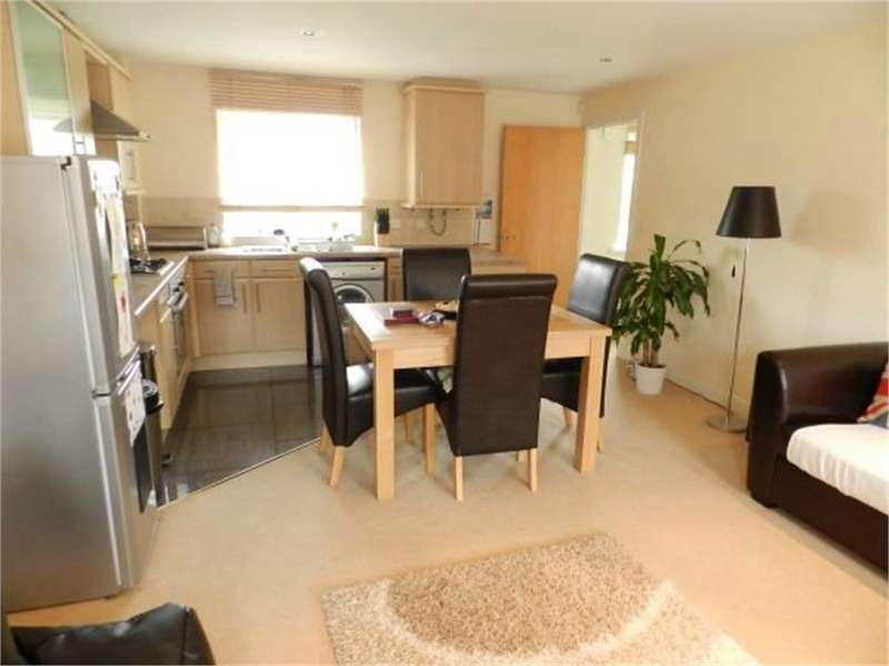 2 Bedrooms Apartment Flat for sale in Radulf Gardens, Liversedge, West Yorkshire, WF15