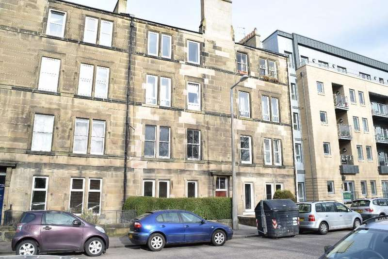 3 Bedrooms Flat for sale in 23 Balcarres Street, Flat 2, Morningside , Edinburgh, EH10 5JD
