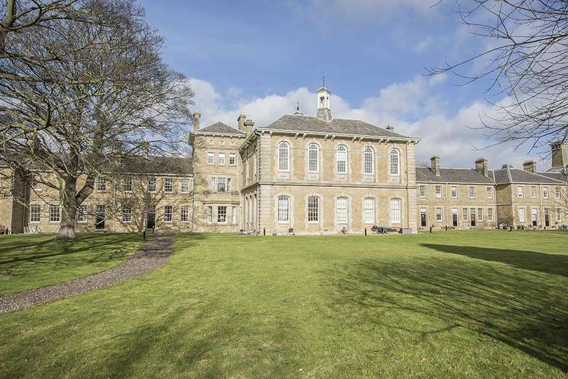 2 Bedrooms Penthouse Flat for sale in 43 Lanesborough Court, Gosforth, Newcastle upon Tyne NE3