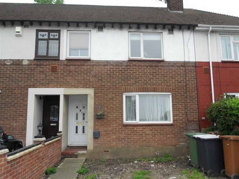 3 Bedrooms Terraced House for sale in Thames Road, Dartford, Kent
