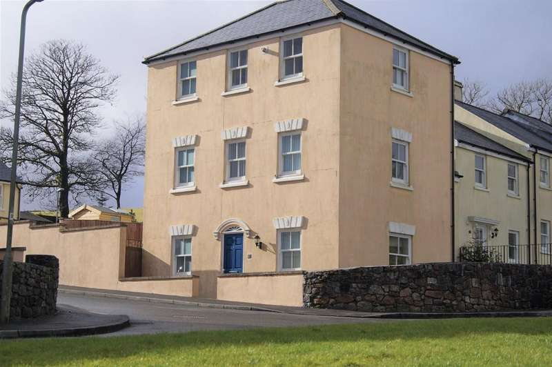 3 Bedrooms End Of Terrace House for sale in Princetown