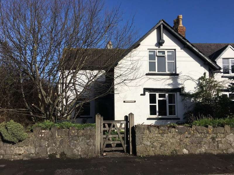 3 Bedrooms Cottage House for sale in Cottage central Congresbury