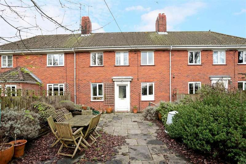 3 Bedrooms House for sale in Wilcot Road, Pewsey