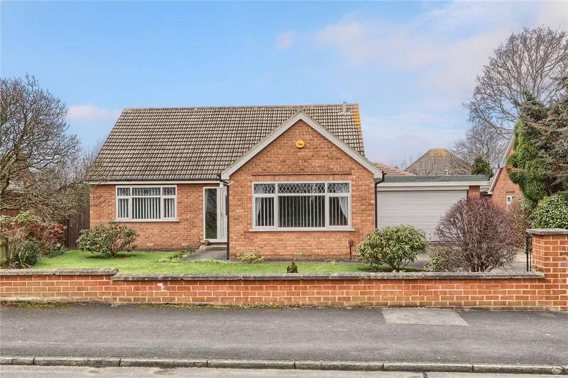 4 Bedrooms Detached Bungalow for sale in Cambridge Avenue, Marton
