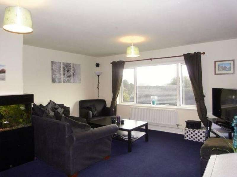 2 Bedrooms Apartment Flat for sale in 39 Castlegarth, Sedbergh