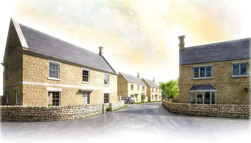 4 Bedrooms Residential Development Commercial for sale in Station Road, Chipping Campden, Gloucestershire, GL55