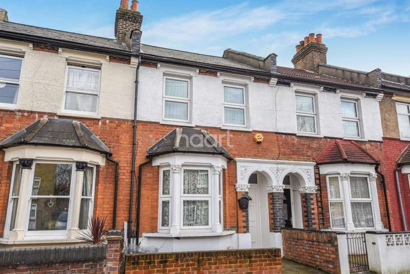 3 Bedrooms Terraced House for sale in London, SE25 4RD