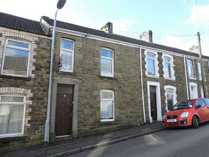 4 Bedrooms Property for sale in Pleasant Street, Morriston