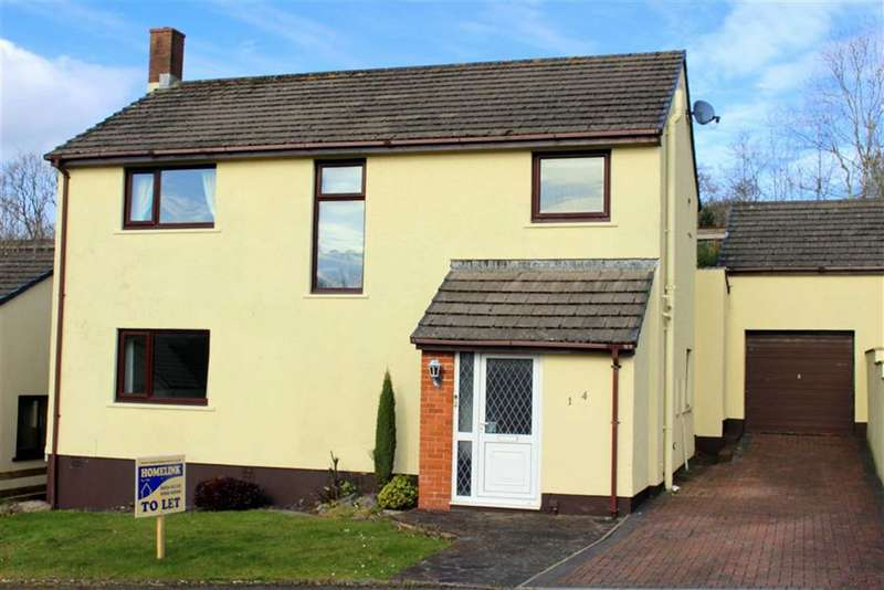 3 Bedrooms Property for sale in Lamack Vale, Tenby