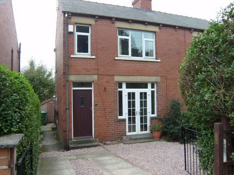3 Bedrooms Semi Detached House for sale in Leyland Road, Birstall, BATLEY, West Yorkshire