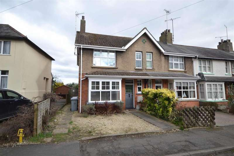 3 Bedrooms Semi Detached House for sale in Melbourne Road, Stamford