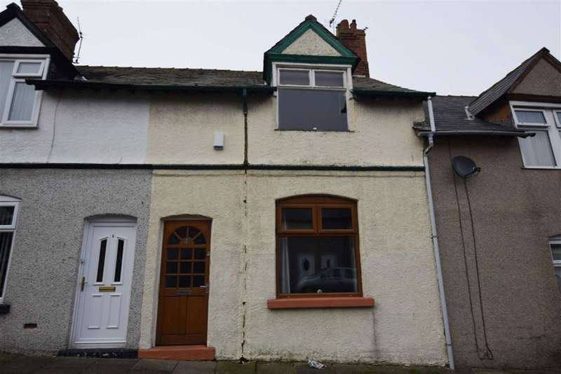 3 Bedrooms Property for sale in Niobe Street, Barrow In Furness, Cumbria