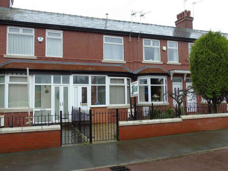 2 Bedrooms Terraced House for sale in Marlborough Street, Ashton-under-Lyne OL7