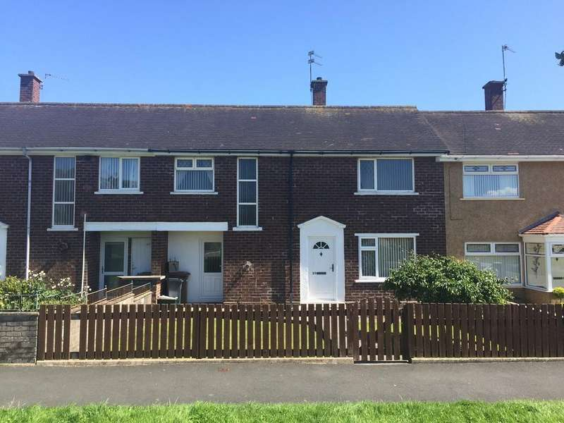 3 Bedrooms Terraced House for sale in 39 Lesh Lane, Barrow In Furness