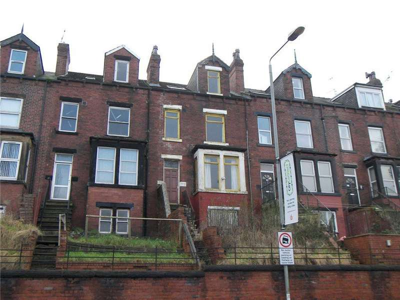 5 Bedrooms Terraced House for sale in Stanningley Road, Leeds, West Yorkshire