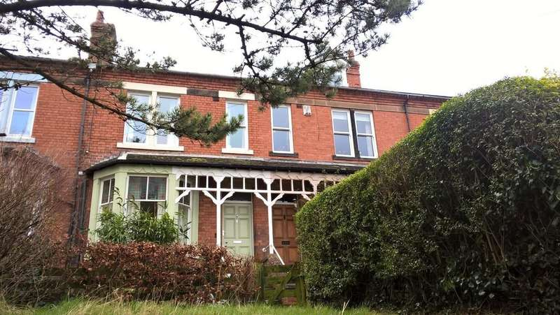 4 Bedrooms Terraced House for sale in Brookfield Gardens, Carlisle