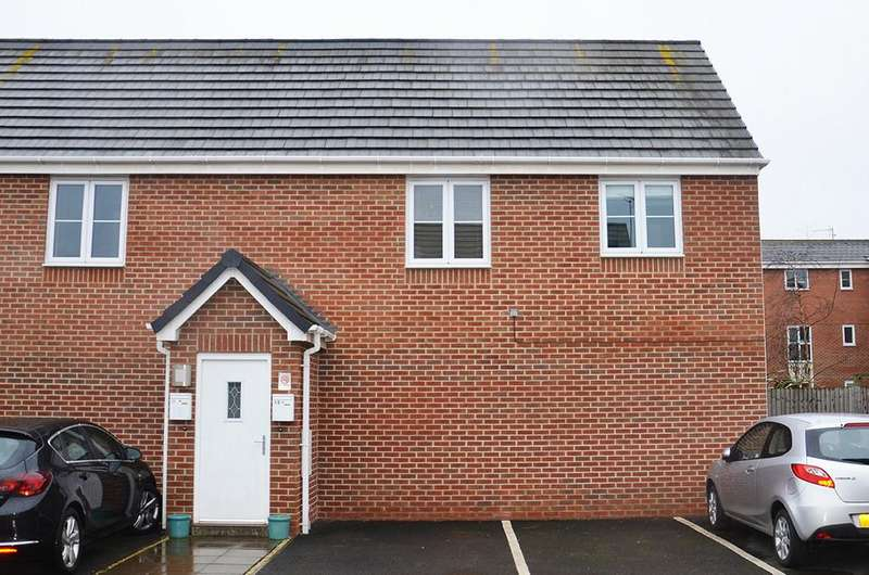 1 Bedroom Apartment Flat for sale in Ingathorpe Road, Hawkesyard