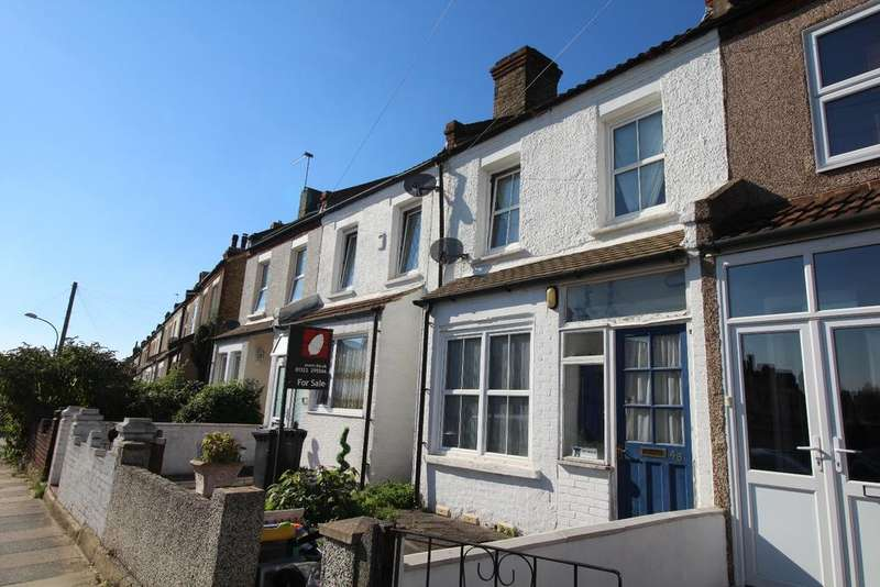 3 Bedrooms Terraced House for sale in Fulwich Road Dartford DA1