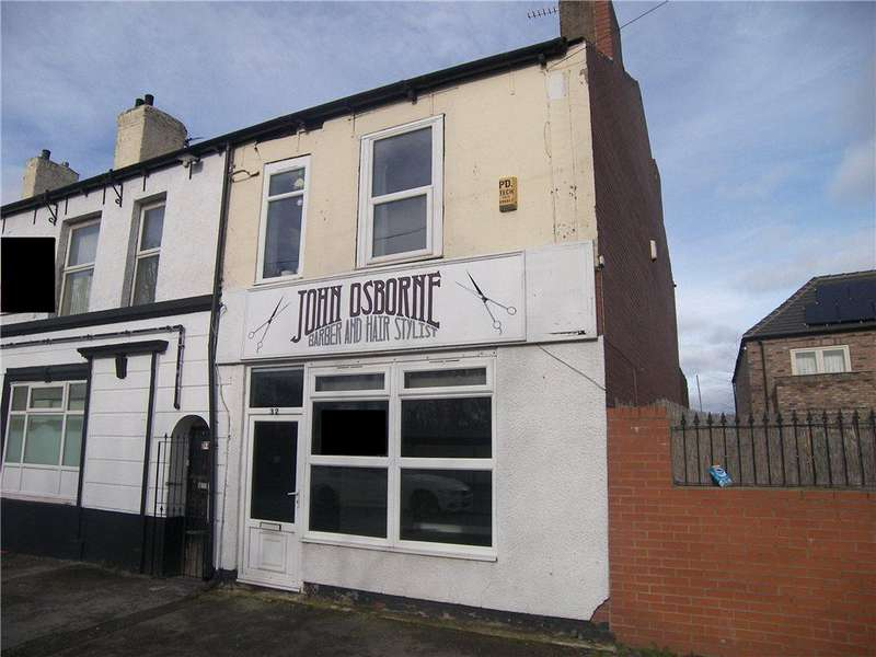 1 Bedroom House for sale in Lumley Street, Castleford, West Yorkshire