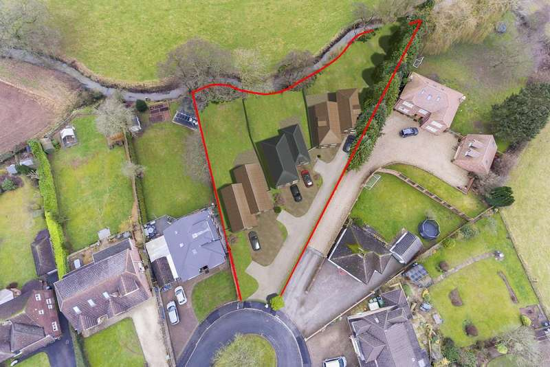 Land Commercial for sale in Inchbrook Road, Kenilworth