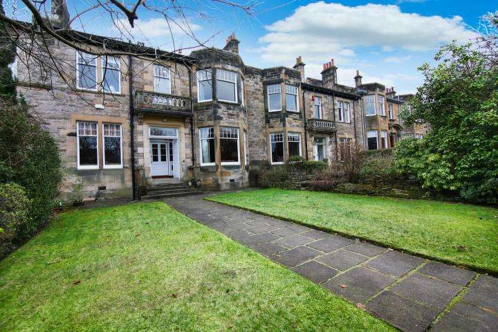 5 Bedrooms Town House for sale in 6 Cleveden Drive, Kelvinside, G12 0SE