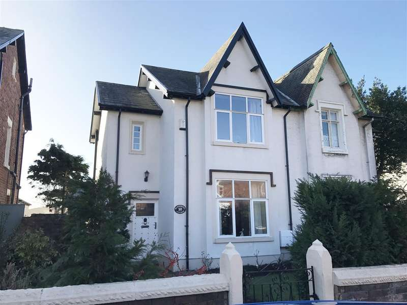 3 Bedrooms Property for sale in Warton Street, Lytham