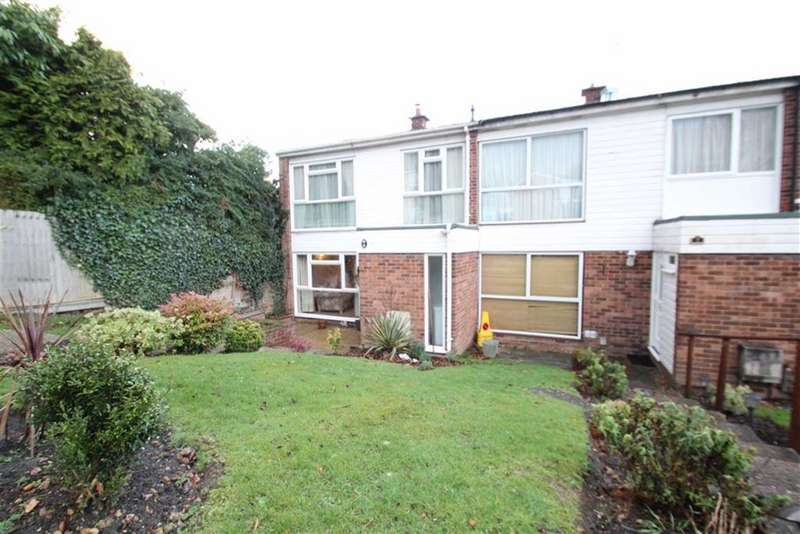 3 Bedrooms Property for sale in Claybury, Bushey, Hertfordshire