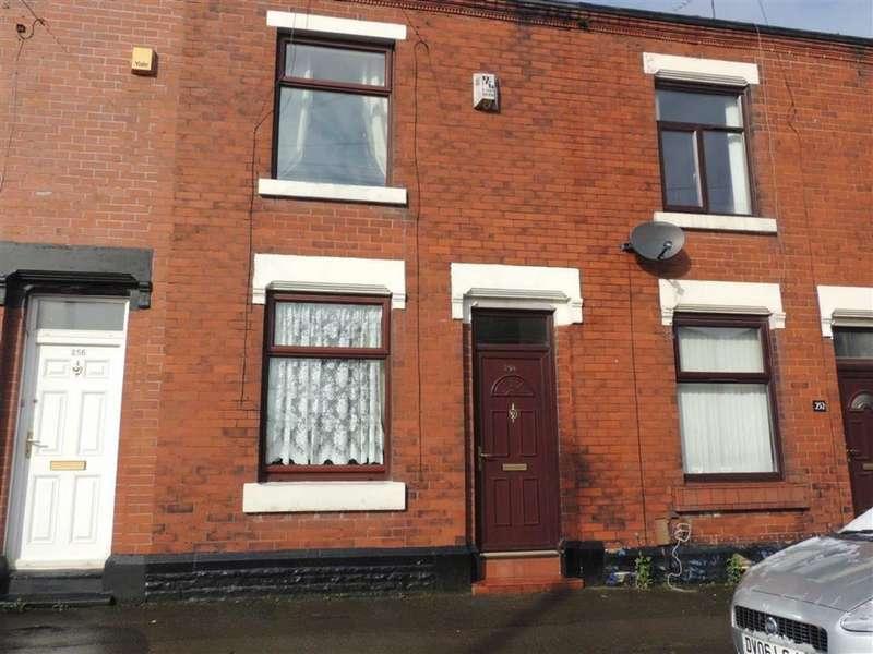 2 Bedrooms Property for sale in Marlborough Street, Ashton-under-lyne