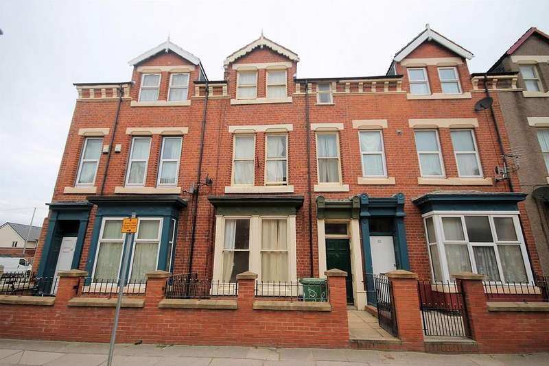 8 Bedrooms Terraced House for sale in Hartington Road, Stockton-On-Tees