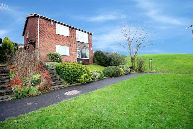 2 Bedrooms Flat for sale in Lupin Close, Newcastle Upon Tyne, NE5