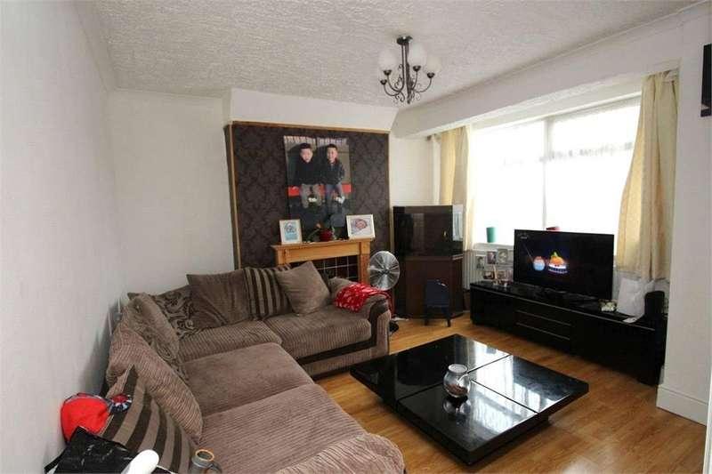 2 Bedrooms Apartment Flat for sale in Great Cambridge Road, Enfield, EN1