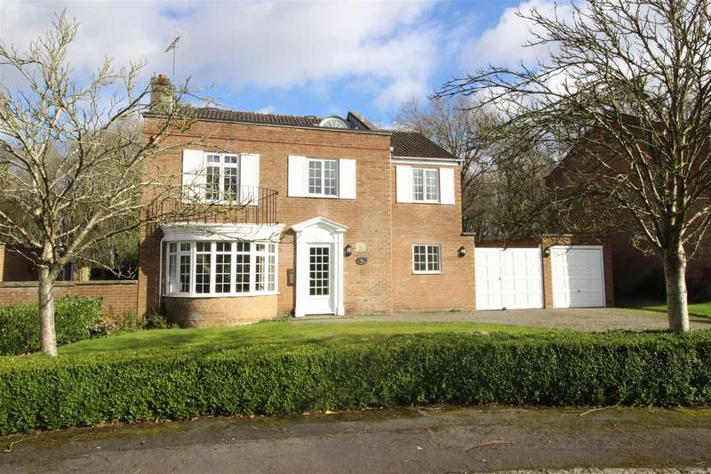 4 Bedrooms Property for sale in Carlton Gate, Broome Manor, Swindon