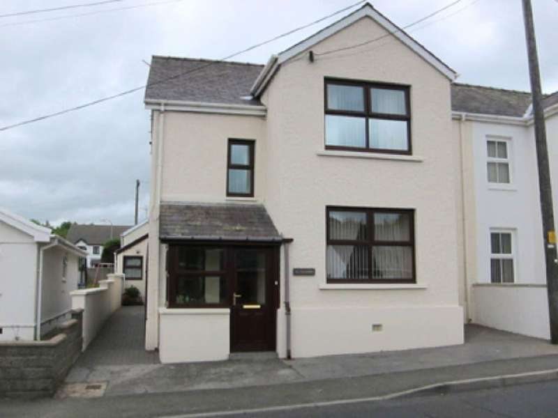 3 Bedrooms House for sale in Cwmann, Carmarthenshire