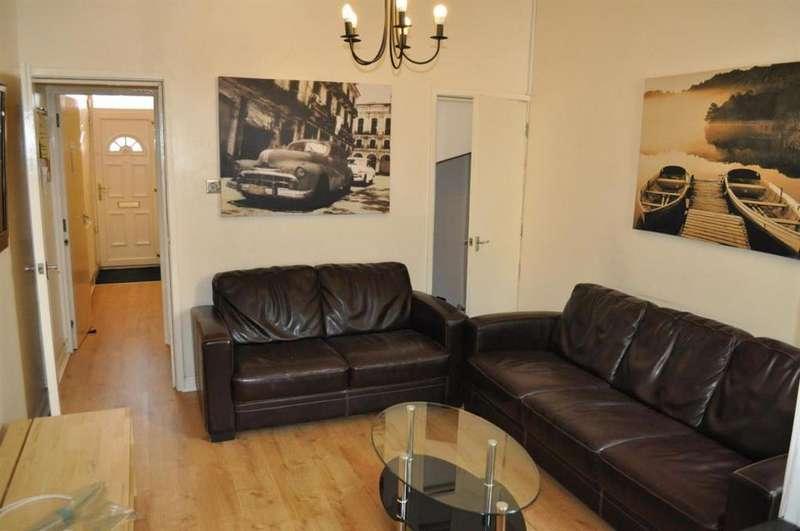 6 Bedrooms House for rent in 271 Heeley Road, B29 6EL