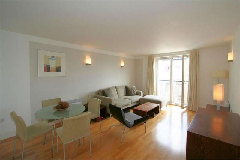 2 Bedrooms Flat for sale in Colefax Building, 23 Plumbers Row, London