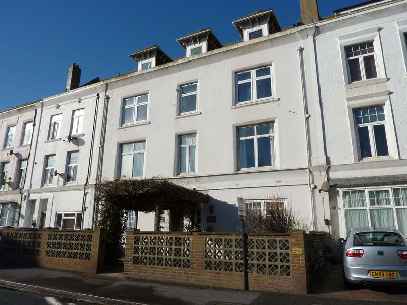 1 Bedroom Apartment Flat for sale in Pelham Road, Seaford